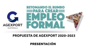 Empleo formal Presentación 1