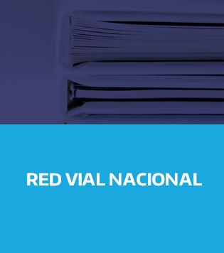 RED VIAL NACIONAL