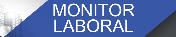 Monitor Laboral Abril 2019