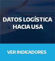 datos logistica usa